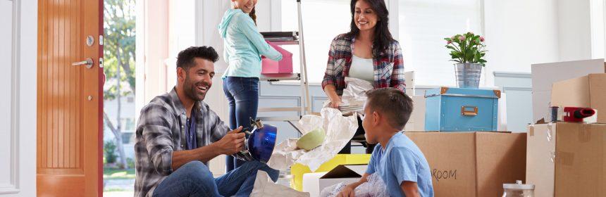 טיפים נפלאים למעבר דירה או בית