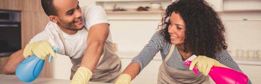 5 שיטות לניקוי הבית שלא שמעתם עליהם